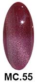 NICo Cateye 3D Gel Polish 0.5 oz - MOOD CHANGING - Color #MC.55