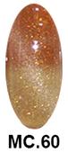 Cateye 3D Gel Polish - MOOD CHANGING - .5oz - Color #MC.60