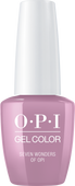 OPI GelColor - #GCP32 Seven Wonders of OPI - Peru Collection .5 oz