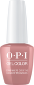 OPI GelColor - #GCP37 Somewhere Over the Rainbow Mountains - Peru Collection .5 oz