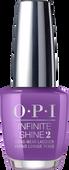 OPI Infinite Shine - #ISLP35 - Grandma Kissed a Gaucho - Peru Collection .5 oz