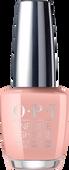 OPI Infinite Shine - #ISLP36 - Machu Peach-u - Peru Collection .5 oz