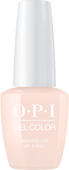 OPI GelColor - #GCR41 Mimosa for the Mr. & Mrs .5 oz