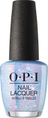 OPI Lacquer - #NLC79 Butterfly Me to the Moon - Metamorphosis Collection .5 oz