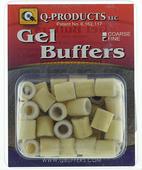 Q-Products Gel Mini Buffers Fine (40 per pack)