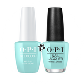 OPI Duo - GC G44 + NLG44 - WAS IT ALL JUST A DREAM? .5 oz
