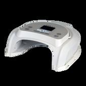 Cre8tion White Cordless LED/UV Lamp 48W