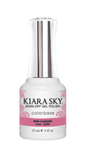 Kiara Sky Gel Polish .5 oz - #4008 Miss Candied - Jelly Collection