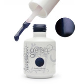 Gelish Gel Polish -  #01420 JET SET 0.5 oz (Clearance - No Return)