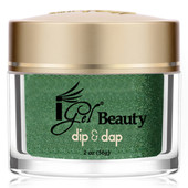 iGel Dip & Dap Powder - DD100 GRASSHOPPER 2oz