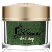 iGel Dip & Dap Powder - DD101 SEAWEED 2oz