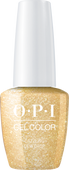 OPI GelColor - #HPK05 - Dazzling Dew Drop  - Nutcracker Collection .5 oz
