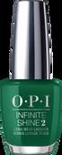 OPI Infinite Shine - #HRK21 - Envy the Adventure - Nutcracker Collection .5 oz