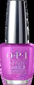 OPI Infinite Shine - #HRK23 - Berry Fairy Fun - Nutcracker Collection .5 oz