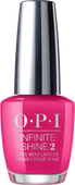OPI Infinite Shine - #HRK24 - Toying with Trouble - Nutcracker Collection .5 oz