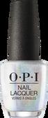 OPI Lacquer - #HRK02 - Tinker, Thinker, Winker? - Nutcracker Collection .5 oz