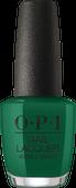 OPI Lacquer - #HRK06 - Envy the Adventure - Nutcracker Collection .5 oz