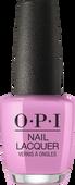 OPI Lacquer - #HRK07 - Lavendare to Find Courage - Nutcracker Collection .5 oz
