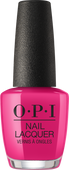 OPI Lacquer - #HRK09 - Toying with Trouble - Nutcracker Collection .5 oz