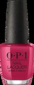 OPI Lacquer - #HRK10 - Candied Kingdom - Nutcracker Collection .5 oz