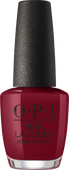 OPI Lacquer - #HRK11 - Ginger's Revenge - Nutcracker Collection .5 oz