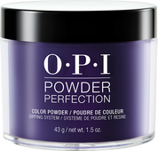 30% Off - OPI  Dipping Color Powders - #DPB61 OPI Ink 1.5 oz