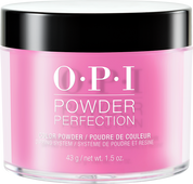30% Off - OPI  Dipping Color Powders - #DPF80 Two-timing the Zones 1.5 oz
