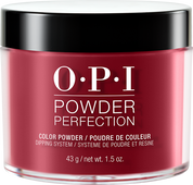 30% Off - OPI  Dipping Color Powders - #DPH02 Chick Flick Cherry 1.5 oz