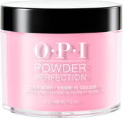 30% Off - OPI  Dipping Color Powders - #DPH71 Suzi Shops & Island Hops 1.5 oz