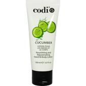Codi Hand & Body Lotion - Cucumber 3.3 oz - 100 ml