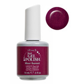 IBD Just Gel Polish - #56517 Maui Sunset .5 oz