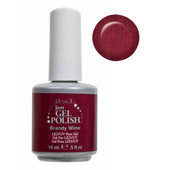 IBD Just Gel Polish - #56518 Brandy Wine .5 oz