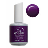 IBD Just Gel Polish - #56525 Con-fuchsion .5 oz