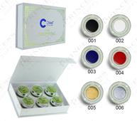 20% Off Chisel Spider Gel Kit - 6 Colors - 5ml each