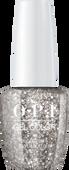 OPI GelColor - #HPK14 - Dreams on a Silver Platter - Nutcracker Collection .5 oz