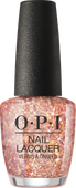 OPI Lacquer - #HRK15 - I Pull the Strings - Nutcracker Collection .5 oz
