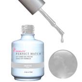 PERFECT MATCH Gel Polish + Lacquer - PMS21 MARTINI