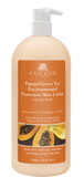 Cuccio Papaya-Green Tea Lotion 32 oz