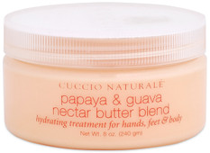 Cuccio Papaya & Guava Nectar Butter Blend 8 oz