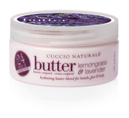 Lemongrass & Lavender Butter Blend 8 oz