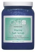 CND Marine Salt Scrub 75 oz