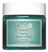 CND Marine Mineral Bath 18 oz