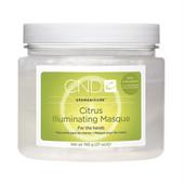 CND Citrus Illuminating Masque 27 oz