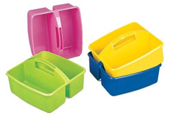 Plastic Accessory Tray