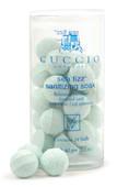 Cuccio Sea Fizz Sanitizing Manicure Soak (24 Balls)