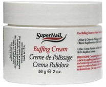 Super Nail Buffing Cream 2 oz #SN31615