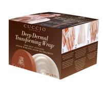 Cuccio  Deep Dermal Transforming Wrap 8 oz