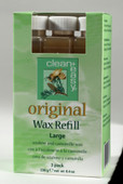 Clean Easy Original Wax Refill LARGE 3 pack