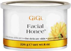 GIGI, #0310 Facial Honee Wax 14 oz