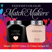 Cuccio Match Makers - #6005 See It All In Montreal
